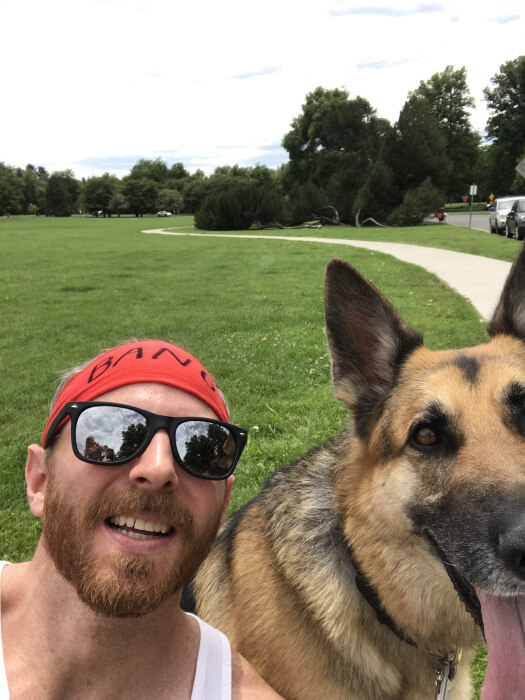 The Denver Adventure | Challenge: Woofties!