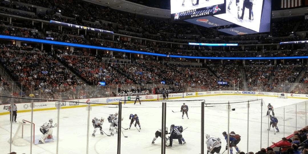 Colorado Avalanche Game